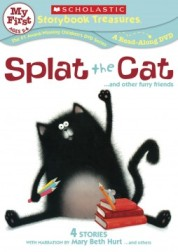 Splat the Cat Video