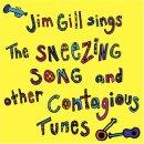 JimGillSneezingSong