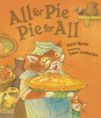 All for Pie and Pie for All