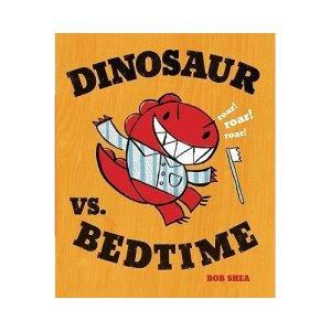 DinosaurVsBedtimebyShea