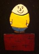 Humpty Dumpty Flannelboard 1