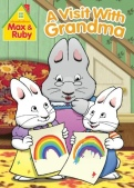 Max and Ruby A Visit with Grandma DVD