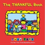 Thankful Book by Parr