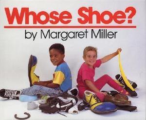 WhoseShoebyMiller