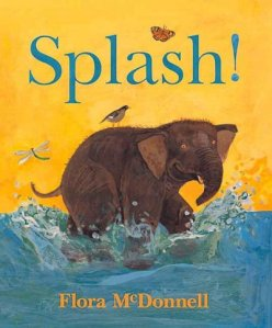 Splash by McDonnell