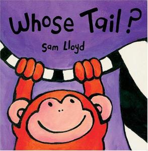 Whose Tail by Lloyd
