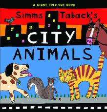 City Animals by Taback