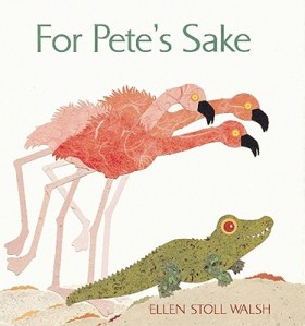 For Pete's Sake by Walsh