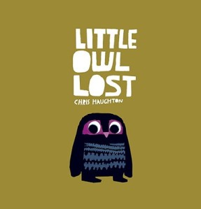 Little Owl Lost by Haughton