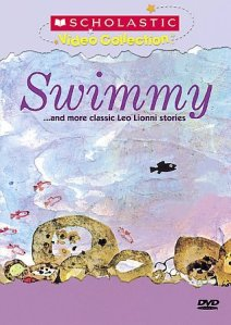 Swimmy DVD