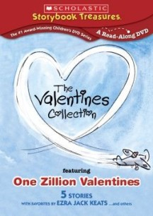 Valentines Collection DVD