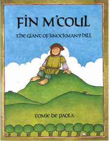 finmcoul by Depaola