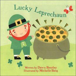 LuckyLeprechaunbyBentley