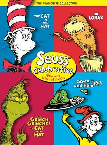 Family Storytime Dr Seuss