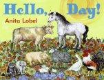 HelloDaybyLobel