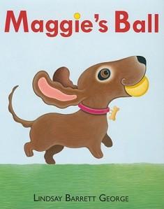 MaggiesBallbyGeorge