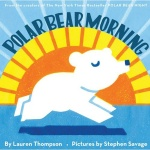 PolarBearMorningbyThompson