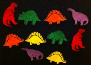 10Dinosaurs