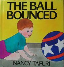 BallBouncedbyTafuri