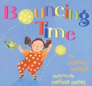 BouncingTimebyHubbell