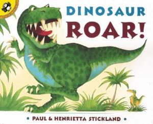 DinosaurRoarbyStickland