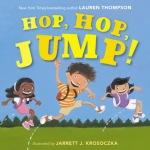 HopHopJumpbyKrosoczka