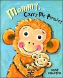 MommyCarryMePleasebyCabrera