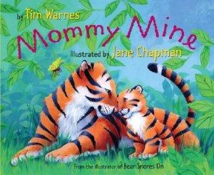 MommyMinebyWarnes