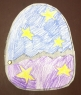 Hatched Egg Craft 1