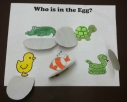 Who is in the Egg Craft2