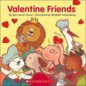 Valetine Friends by Prince