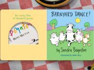 Barnyard Dance App1