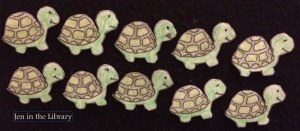 10 Turtles Flannelboard cropped with logo