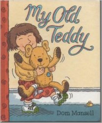 My Old Teddy by Mansell