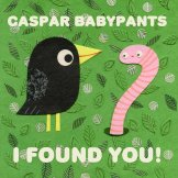 Caspar Babypants I Found You