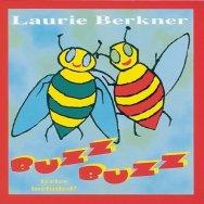 Laurie Berkner Buzz Buzz