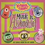 Yo Gabba Gabba Music is Awesome