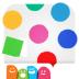 Four Little Corners app icon