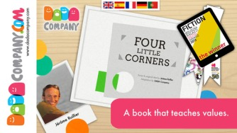 Four Little Corners app