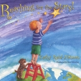 Kathy Reid-Naiman Reach for the Stars