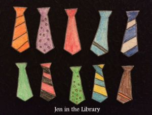 10 Ties Flannelboard Logo Cropped