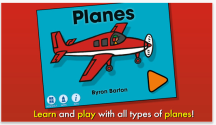 Planes screenshot 1