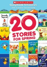 20 Stories for Spring DVD