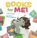 Books for Me by Fliess