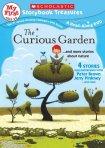 Curious Garden DVD