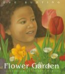 Flower Garden by Bunting