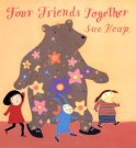 Four Friends Together by Heap