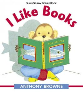 i like books by browne
