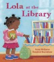 Lola at the Library by McQuinn