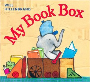 My Book Box by Hillenbrand